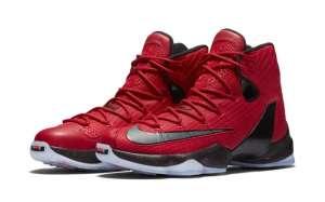 Nike LeBron 13 Elite官方信息【今日信息】