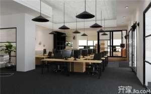 专业办公室装修 办公室装修需要注意的事项[新闻]