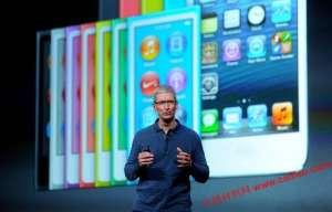 苹果否认软件带来的安全风险问题热门新闻