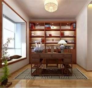 书房装修需要注意哪些细节 书房怎样设计更能安静读书资讯生活