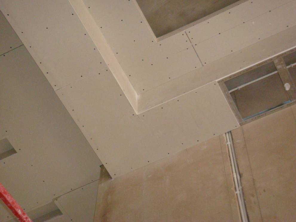 资讯生活石膏板吊顶好不好 石膏板有什么优缺点